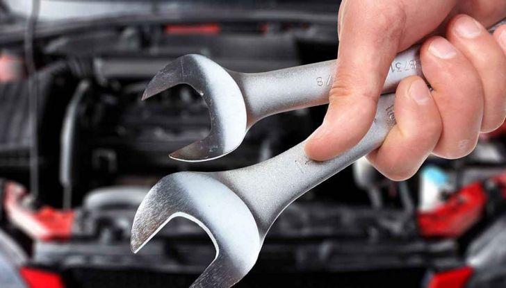 Revisione auto, dal 21 maggio cambiano le regole e i certificati - Foto 8 di 9