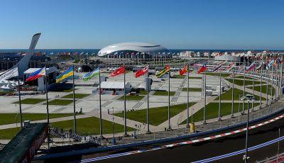 Qualifiche F1 2016 Sochi: niente Q3 per Hamilton