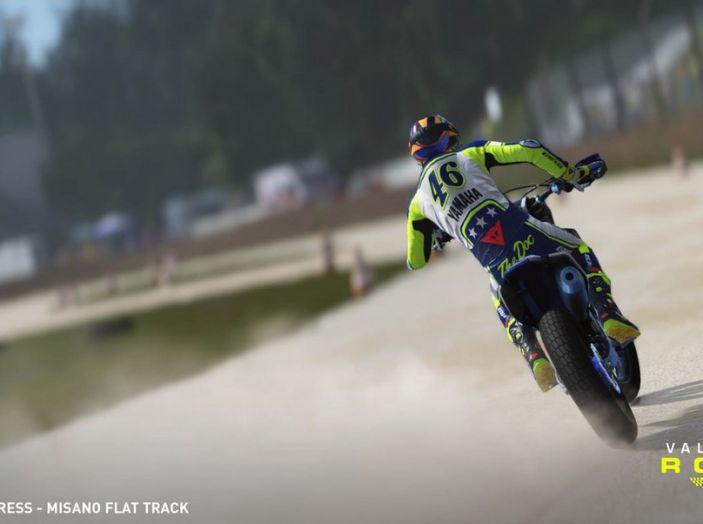 Il videogioco dedicato a Valentino Rossi arriva il 16 giugno - Foto 4 di 4