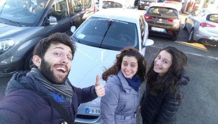 Contest Provala Tu con Alfa Romeo Giulietta: Ecco i vincitori! - Foto 4 di 15