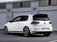 Volkswagen Golf GTI Clubsport S al Wörthersee Meeting 2016 per i 40 anni della GTI