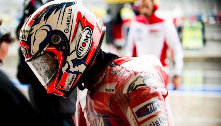 MotoGP 2016: Andrea Dovizioso in Ducati con Lorenzo, Iannone verso Suzuki - Foto 2 di 7