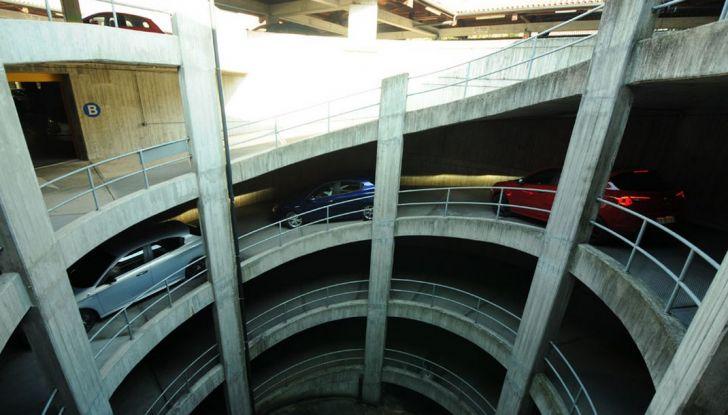 Contest Provala Tu con Alfa Romeo Giulietta: Ecco i vincitori! - Foto 3 di 15