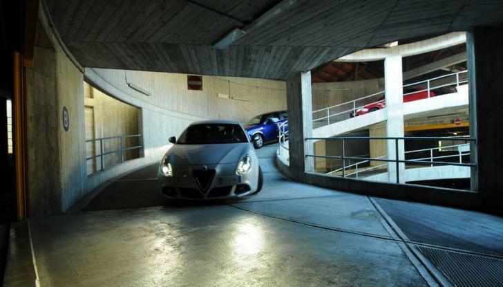 Contest Provala Tu con Alfa Romeo Giulietta: Ecco i vincitori! - Foto 7 di 15