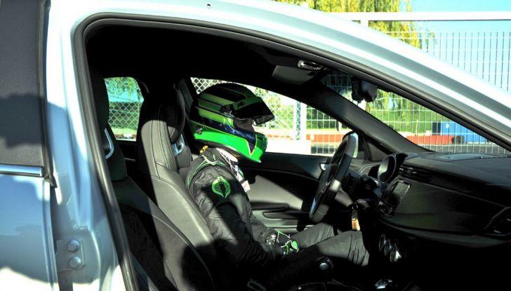 Contest Provala Tu con Alfa Romeo Giulietta: Ecco i vincitori! - Foto 10 di 15