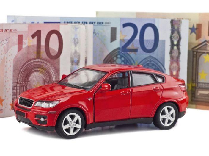 ITU: Arriva la tassa sulla seconda auto al posto dell'IMU - Foto 4 di 7