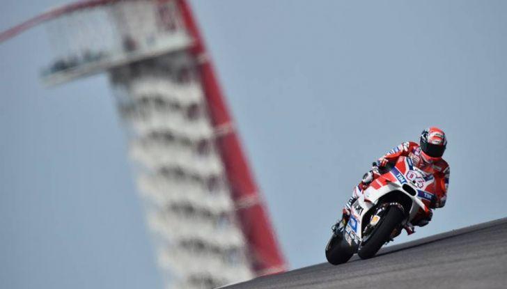 MotoGP 2016: Andrea Dovizioso in Ducati con Lorenzo, Iannone verso Suzuki - Foto 4 di 7