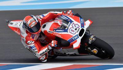 Risultati MotoGP 2016, Sepang: trionfa Dovizioso, Rossi secondo