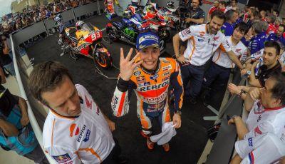 MotoGP 2016: Le pagelle di Austin, Texas