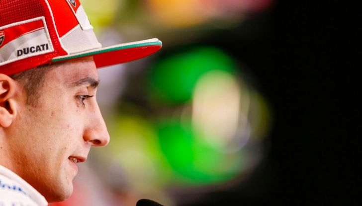 Austin, MotoGP 2016: Le dichiarazioni dopo la gara - Foto 35 di 40