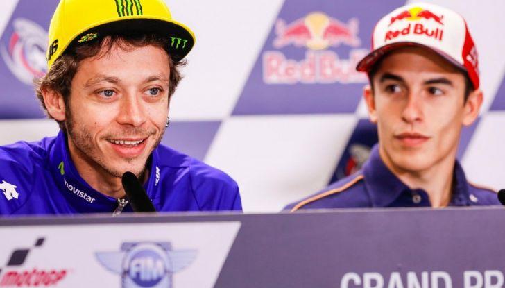Austin, MotoGP 2016: Le dichiarazioni dopo la gara - Foto 33 di 40