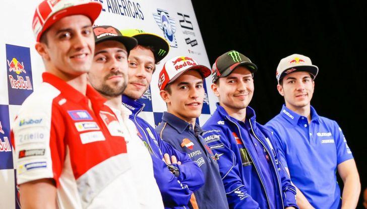 Austin, MotoGP 2016: Le dichiarazioni dopo la gara - Foto 27 di 40