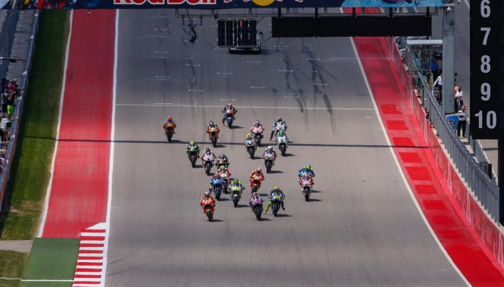 Austin, MotoGP 2016: Le dichiarazioni dopo la gara - Foto 25 di 40