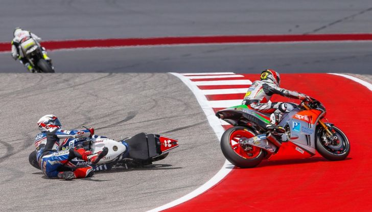 Austin, MotoGP 2016: Le dichiarazioni dopo la gara - Foto 22 di 40
