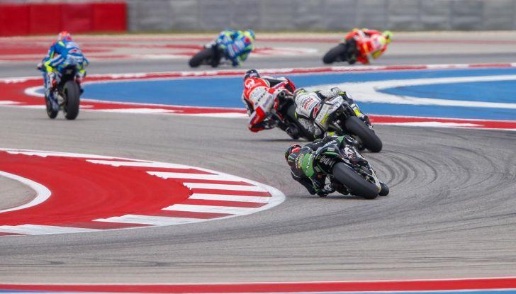 Austin, MotoGP 2016: Le dichiarazioni dopo la gara - Foto 20 di 40