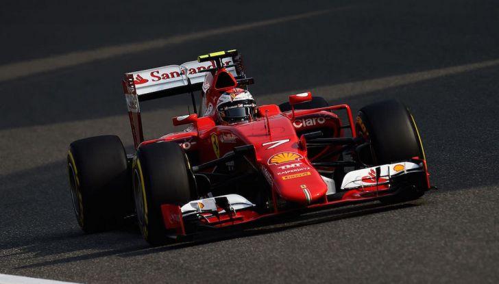 Orari F1 2016, GP della Cina: La diretta su Rai e Sky Sport - Foto 9 di 18