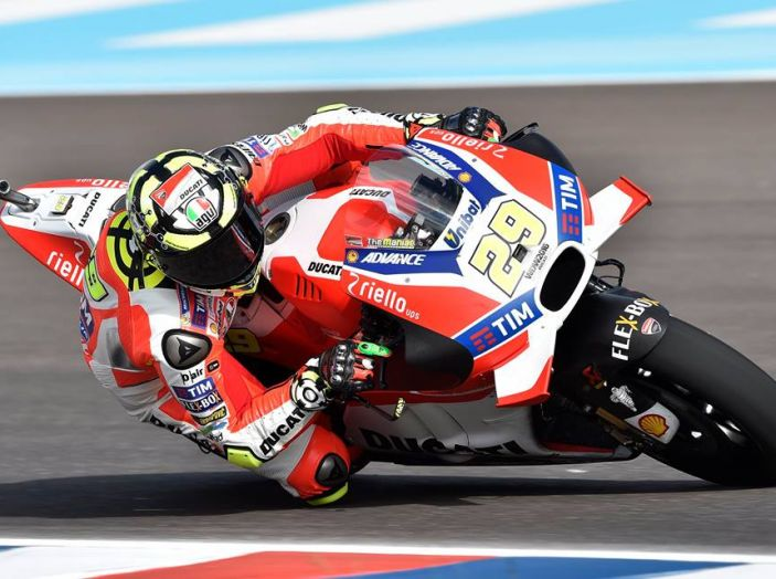Orari MotoGP 2017, Argentina: Diretta SKY e Differita TV8 - Foto 8 di 15