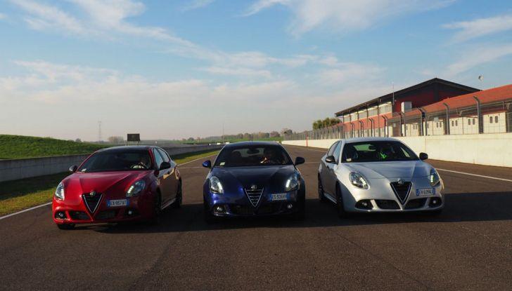 Contest Provala Tu con Alfa Romeo Giulietta: Ecco i vincitori! - Foto 15 di 15