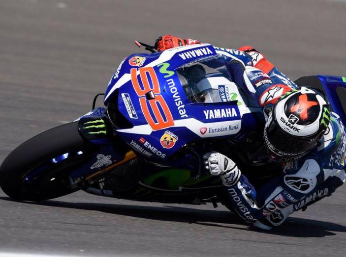 Orari MotoGP 2017, Argentina: Diretta SKY e Differita TV8 - Foto 10 di 15