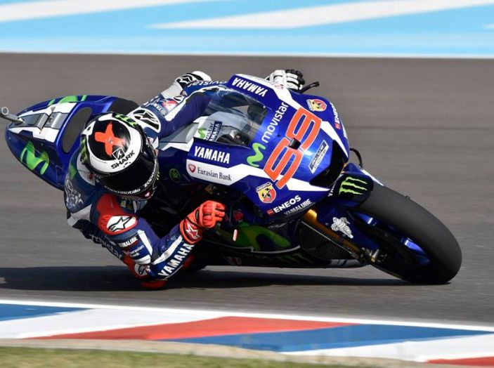 Orari MotoGP 2017, Argentina: Diretta SKY e Differita TV8 - Foto 5 di 15