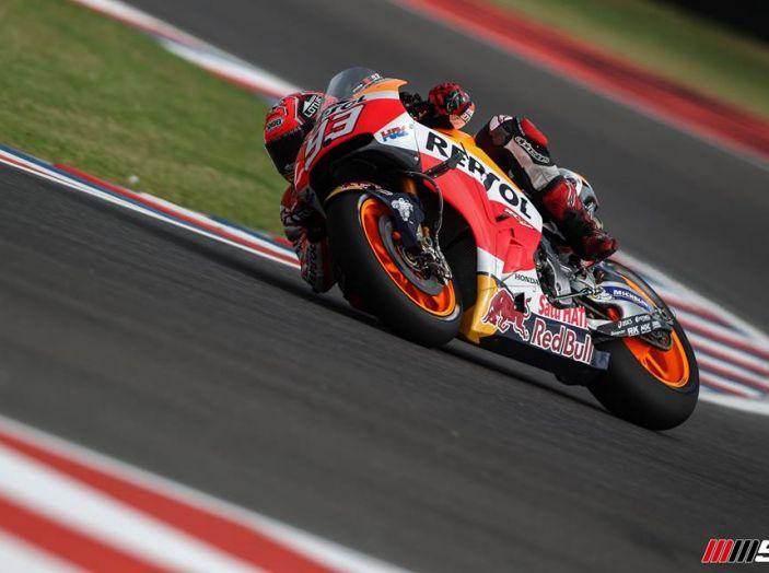 Orari MotoGP 2017, Argentina: Diretta SKY e Differita TV8 - Foto 9 di 15