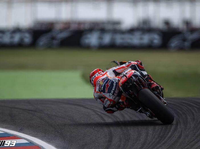 Orari MotoGP 2017, Argentina: Diretta SKY e Differita TV8 - Foto 4 di 15