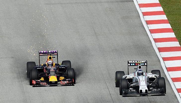 Orari F1 2016, GP della Cina: La diretta su Rai e Sky Sport - Foto 10 di 18