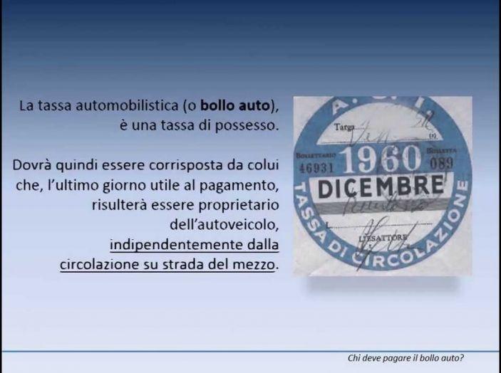 ITU: Arriva la tassa sulla seconda auto al posto dell'IMU - Foto 7 di 7