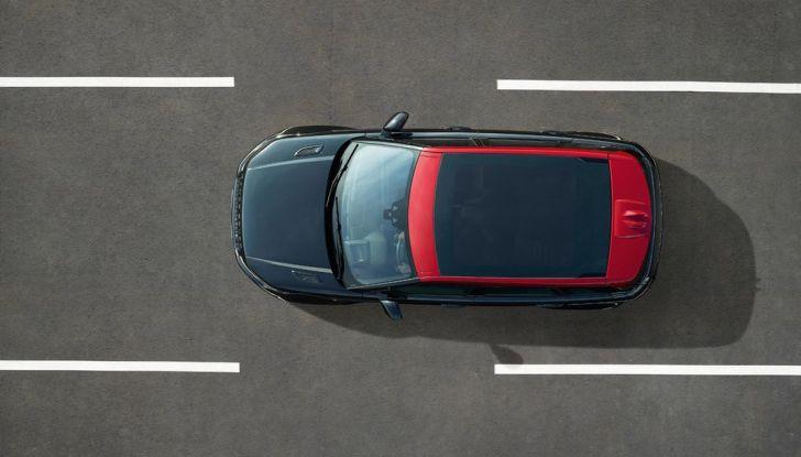 Range Rover Evoque Ember Special Edition - Foto 2 di 18