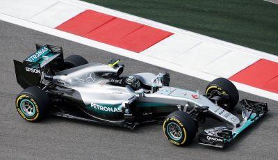 F1 2016, GP del Giappone: pole a Rosberg, Vettel partirà dalla settima posizione