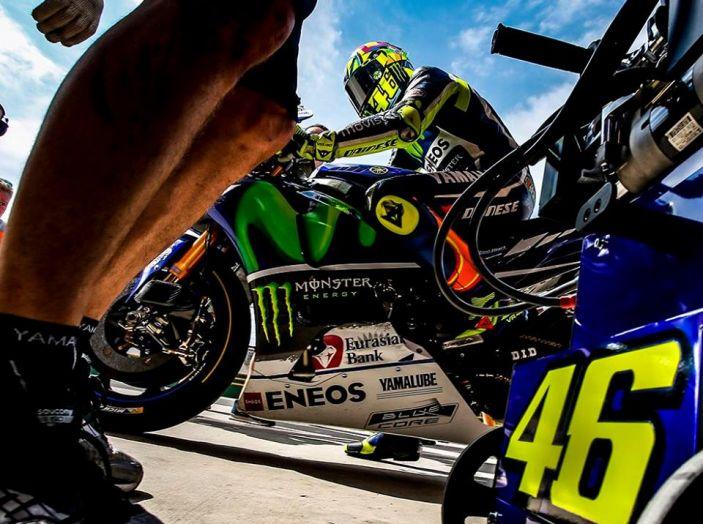 Orari MotoGP 2017, Argentina: Diretta SKY e Differita TV8 - Foto 15 di 15