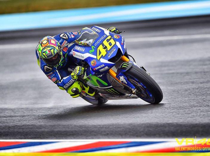 Orari MotoGP 2017, Argentina: Diretta SKY e Differita TV8 - Foto 1 di 15