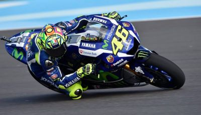 Marquez, è pole in Argentina. Rossi secondo, Lorenzo terzo