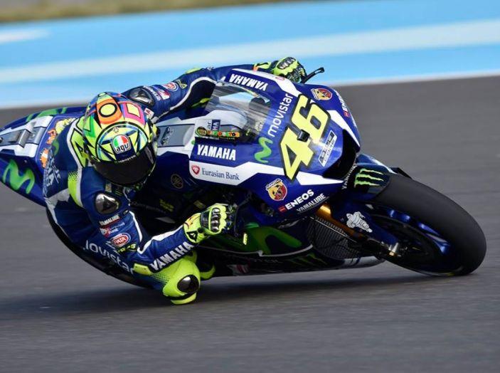 Orari MotoGP 2017, Argentina: Diretta SKY e Differita TV8 - Foto 13 di 15