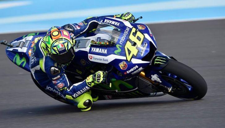 MotoGP: Marquez vince in Argentina, Rossi è secondo - Foto 13 di 15