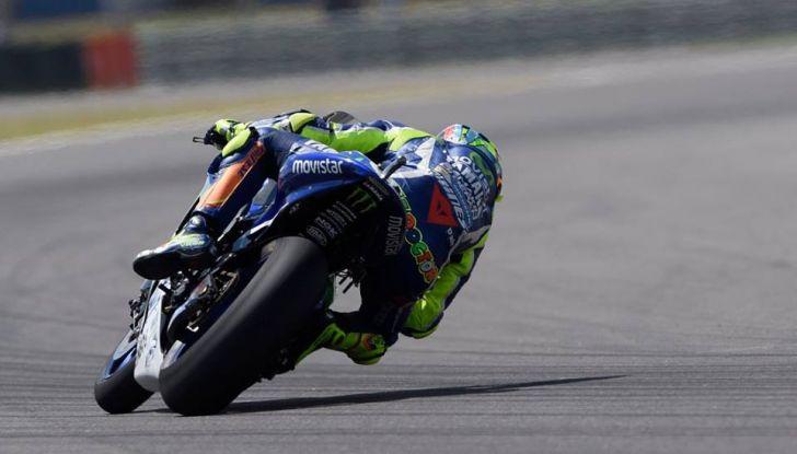 MotoGP: Marquez vince in Argentina, Rossi è secondo - Foto 11 di 15