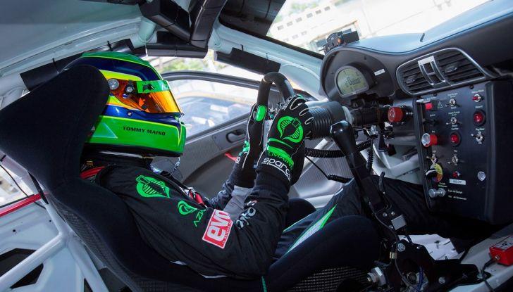 GT Italia 2016: Tommy Maino e Nicola Benucci con Ebimotors - Foto 10 di 10