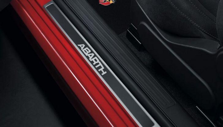 Nuova gamma 595 Abarth: più potente e tecnologica - Foto 13 di 18