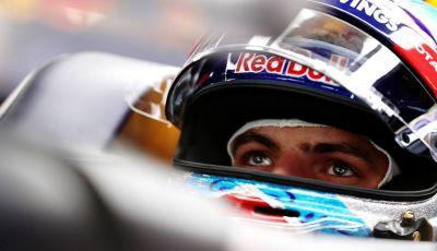 F1, GP Spagna: Verstappen vince davanti alle Ferrari