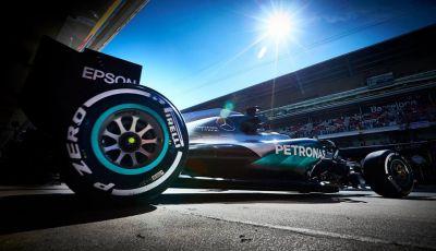 F1, Spagna: Hamilton primo nelle qualifiche