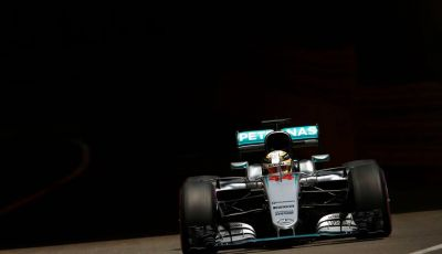 F1 2016, GP di Monaco: vince Hamilton su Mercedes