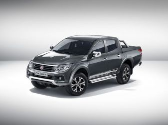 Fiat - Fullback