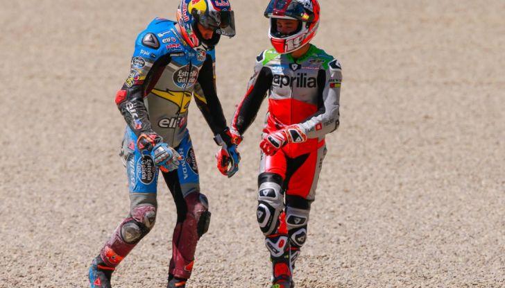 MotoGP 2016, le pagelle del GP del Mugello - Foto 28 di 38
