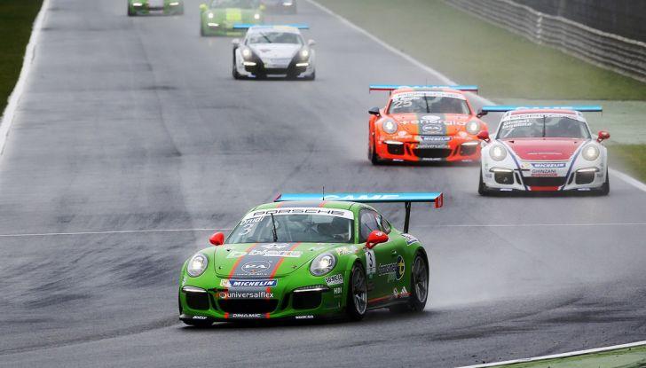 Matteo Cairoli domina il weekend della Carrera Cup Italia - Foto 2 di 9