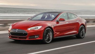 Classifica: Le 5 auto elettriche più vendute in Italia nel 2016