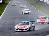 A Imola tutto pronto per il secondo round stagionale della Carrera Cup Italia