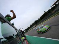 Carrera Cup Italia: Una vittoria a testa per Ledogar e Drudi nelle prime due gare di Imola