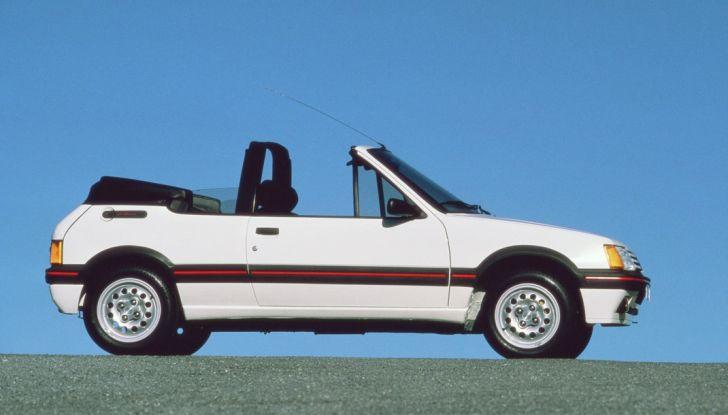 Peugeot 205cti 1986