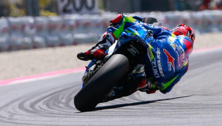 MotoGP 2016, le pagelle del GP del Mugello - Foto 17 di 38