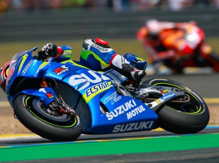 MotoGP, Maverick Vinales in Yamaha per 2017 e 2018 con Valentino Rossi - Foto 8 di 15